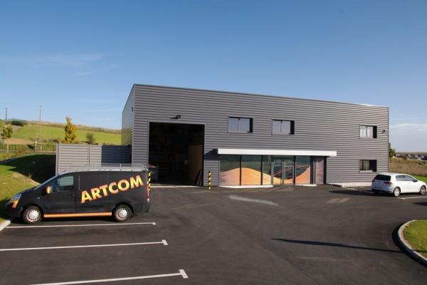 Artcom AD pub14