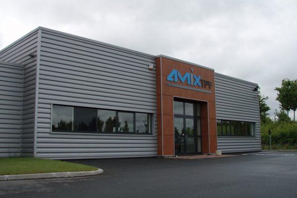 AMIX TPV