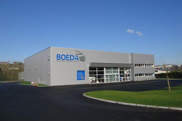 BOEDA